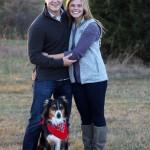 Brooke, Calvin & Shiloh