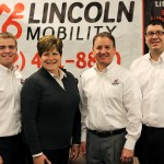 Lincoln Mobility